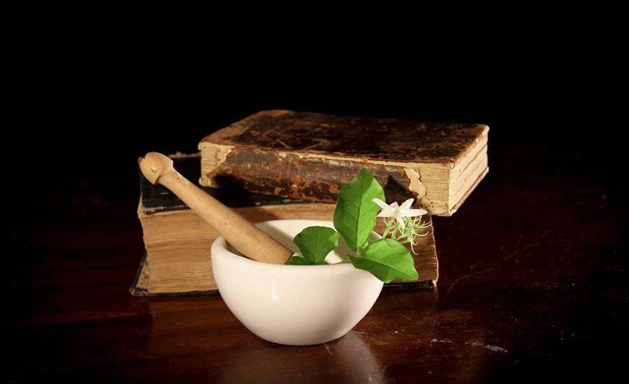 Naturopathie et nutrition