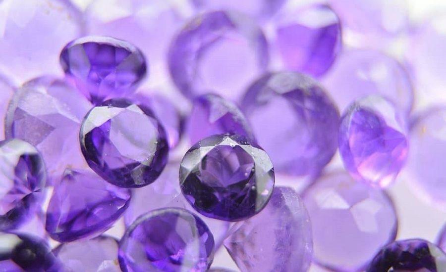 Toutes les vertus de la pierre d'améthyste