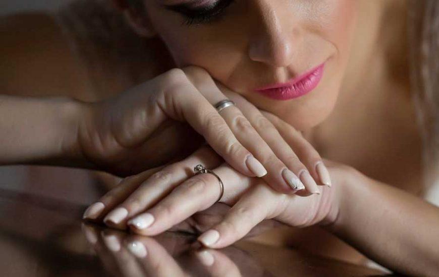 problèmes d'ongles