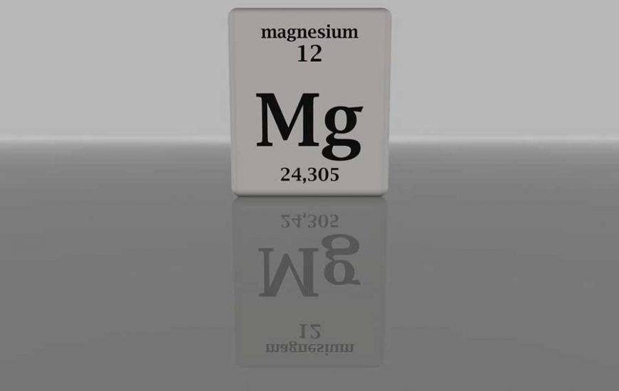 carence de magnésium