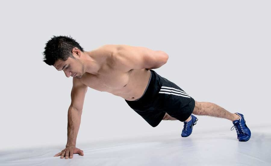 exercice fitness