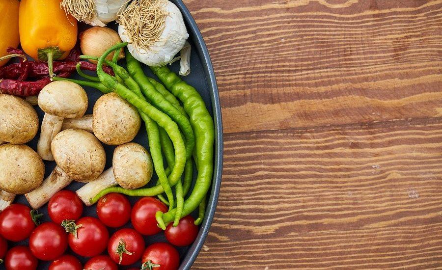Bien-être et alimentation _ les tendances alimentaires de 2021